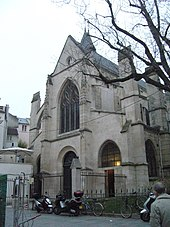 Paris 5e - église Saint-Médard - ext 1.JPG