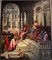 Paris bordon, consegna dell'anello al doge, da scuola grande di s. marco, 01.JPG