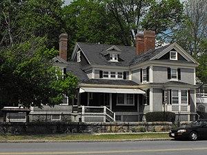 Park Lodge - Image: Park Lodge