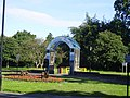 Park entrance - geograph.org.uk - 486953.jpg
