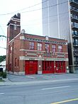 Parkdale Fire Station