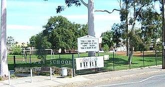 Parkside, South Australia - Parkside Primary School