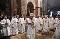 Participation of the President of Ukraine in the festive Christmas liturgy in Saint Sophia, Kiev 7.jpeg