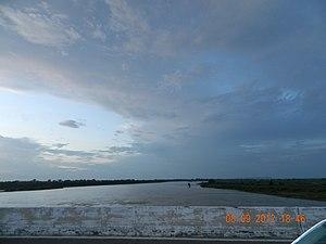 Baran district - Parvati River-by-H.N.Singh