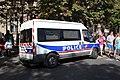Parvis Notre-Dame fermé par la police à Paris le 14 août 2016 - 12.jpg
