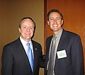 Paul Begala on Politics (3083629348).jpg