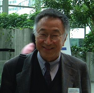 Paul Terasaki - Image: Paul Ichiro Terasaki