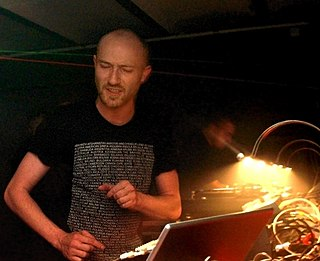 Paul Kalkbrenner German electronic musician and actor