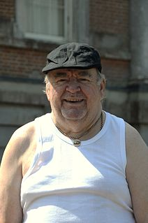 Paul Shane English comedian and actor