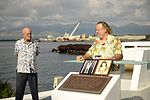 Pearl Harbor Survivor Remembered 160127-N-PA426-018.jpg