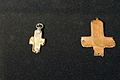 Pectoral cross, 10th-11th c, exh. Benedictines NG Prague, 150788.jpg