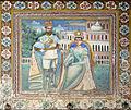 Peinture murale (Haveli Kedia, Fatehpur) (8439853765).jpg
