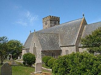 Pendeen - Pendeen Church