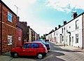 Percival Street, Scunthorpe - geograph.org.uk - 579245.jpg