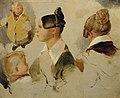 Peter Fendi - Figurale Studien - 2614 - Österreichische Galerie Belvedere.jpg