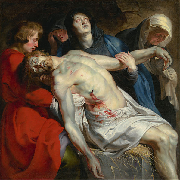 File:Peter Paul Rubens (Flemish - The Entombment - Google Art Project.jpg