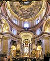 Peterskirche Vienna October 2007i.jpg