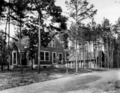 Photograph of Winona Ranger District Office and Garage - NARA - 2127893.tif