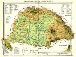 királyi magyarország térkép Magyar Királyság – Wikipédia királyi magyarország térkép