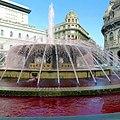 Piazza Ferrari, Genova, Italy - panoramio.jpg