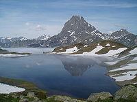Pirineos wikipedia la enciclopedia libre - Casa en el pirineo ...