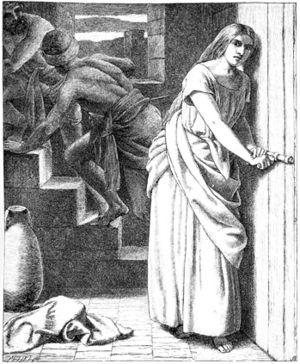 Rahab - Rahab
