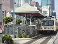Pico Metro Blue & Expo Lines Station 3.JPG