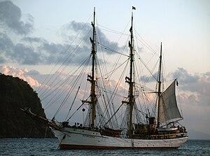 Picton Castle (ship)