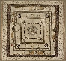 Quilt - Wikipedia : pictorial quilt blocks - Adamdwight.com