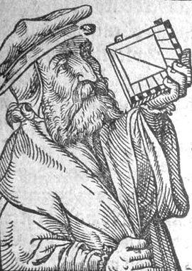 Georg Pictorius