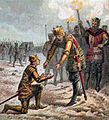 Pictures of English History Plate XXX - The Black Prince at Crecy.jpg