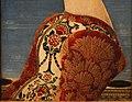 Piero del pollaiolo, ritratto di giovane donna, 1465 ca. (berlino) 05.JPG