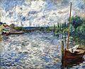 Pierre-Auguste Renoir - La Seine à Chatou (1874).jpg