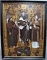 Pieter claeissens II, santi bavone, giacomo maggiore e willibord, 1574.JPG