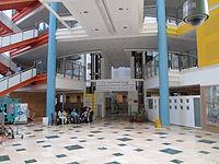 PikiWiki Israel 31782 Nahariya Hospital.JPG