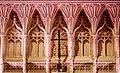 Pillars of Bath Cathedral (39322283261).jpg