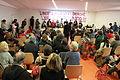 Pinar Selek conférence de presse 03 Strasbourg 25 janvier 2013.jpg