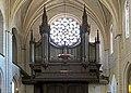 Pipe organ of Notre-Dame de la Dalbade.jpg