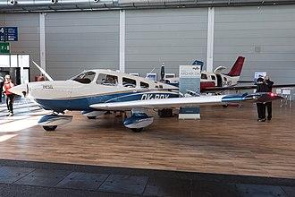 Piper PA-28 Cherokee - Piper Archer DX