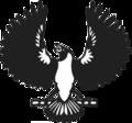 Piping shrike emblem.png