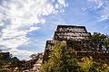 Pirámide de Tepoztlán..jpg