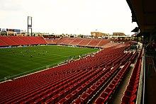 FC Dallas - Wikipedia, la enciclopedia libre