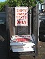 Pizza box collection point Old Orchard Beach ME.jpg