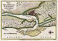 Plan of St. Augustin in East Florida, 1783.jpg