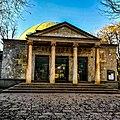Planetario di Milano. Ph Ivan Stesso.jpg