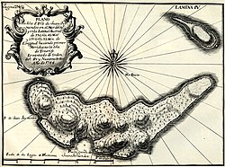 Historias - Página 6 250px-Plano_de_las_Islas_Juan_Fernandez_del_Reino_de_Chile_en_1744_-_AHG