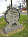 Plaque - Preston M6 Thelwall - geograph.org.uk - 402870.jpg