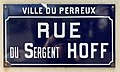 Plaque rue Sergent Hoff Perreux Marne 1.jpg