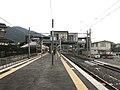 Platform of Chikuzen-Fukae Station 3.jpg