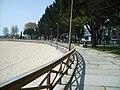 Playa de Ares - Ares beach - A Coruña - Galicia - Spain 5.JPG